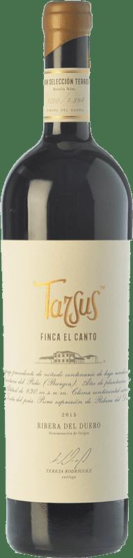 68,95 € Free Shipping   Red wine Tarsus Finca El Canto D.O. Ribera del Duero Castilla y León Spain Tempranillo Bottle 75 cl