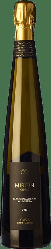 25,95 € Free Shipping   White sparkling Alta Alella Laieta Opus D.O. Cava Spain Xarel·lo, Chardonnay Bottle 75 cl