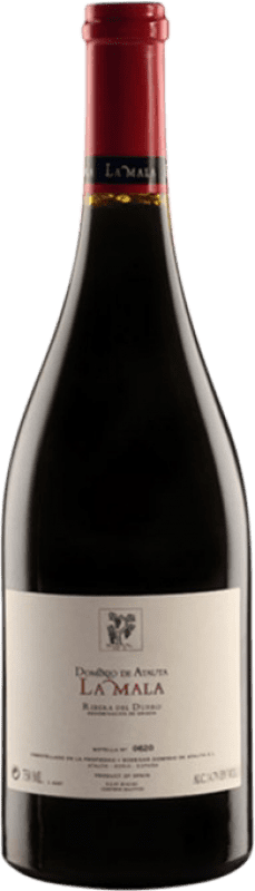 95,95 € Free Shipping | Red wine Dominio de Atauta La Mala 2010 D.O. Ribera del Duero Castilla y León Spain Tempranillo Bottle 75 cl