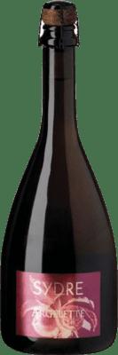 14,95 € Free Shipping   Cider Éric Bordelet Argelette Sidra de Manzana Bottle 75 cl