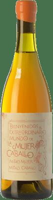 22,95 € Free Shipping   White wine Fil'Oxera La Mujer Caballo Taronja D.O. Valencia Valencian Community Spain Bottle 75 cl
