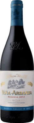 43,95 € Free Shipping | Red wine Rioja Alta Viña Ardanza Reserva D.O.Ca. Rioja The Rioja Spain Tempranillo, Grenache Magnum Bottle 1,5 L