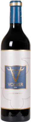 15,95 € Envoi gratuit   Vin rouge Volver Crianza D.O. La Mancha Castilla la Mancha y Madrid Espagne Tempranillo Bouteille Magnum 1,5 L