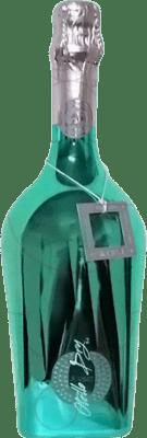 12,95 € Envío gratis | Espumoso blanco Ceci Otello Spumante Color Edition Brut Joven Otras D.O.C. Italia Italia Pinot Blanco Botella 75 cl