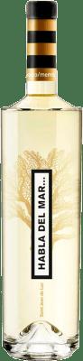 15,95 € Kostenloser Versand   Weißwein Habla del Mar Joven Otras A.O.C. Francia Frankreich Flasche 75 cl