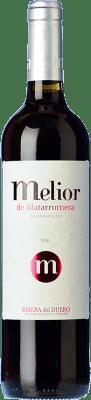 7,95 € Kostenloser Versand | Rotwein Matarromera Melior D.O. Ribera del Duero Kastilien und León Spanien Flasche 75 cl