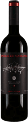 66,95 € Envoi gratuit | Vin rouge Bosque de Matasnos Edición Limitada D.O. Ribera del Duero Castille et Leon Espagne Tempranillo Bouteille Magnum 1,5 L