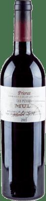 17,95 € Envoi gratuit | Vin rouge De Muller Les Pusses Reserva D.O.Ca. Priorat Catalogne Espagne Bouteille 75 cl