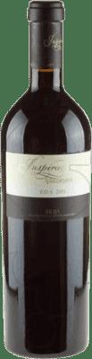 Red wine Valdemar Inspiración Edición Limitada Reserva 2001 D.O.Ca. Rioja The Rioja Spain Tempranillo, Graciano, Maturana Tinta Bottle 75 cl