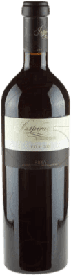 19,95 € Kostenloser Versand | Rotwein Valdemar Inspiración Edición Limitada Reserva D.O.Ca. Rioja La Rioja Spanien Tempranillo, Graciano, Maturana Tinta Flasche 75 cl