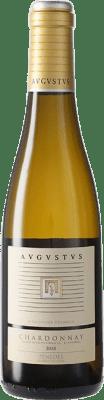11,95 € Envoi gratuit | Vin blanc Augustus Crianza D.O. Penedès Catalogne Espagne Chardonnay Demi Bouteille 37 cl