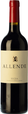 19,95 € Envoi gratuit | Vin rouge Allende Reserva 2010 D.O.Ca. Rioja La Rioja Espagne Bouteille 75 cl
