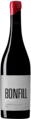 26,95 € Free Shipping | Red wine Arché Pagés Bonfill Crianza D.O. Empordà Catalonia Spain Bottle 75 cl
