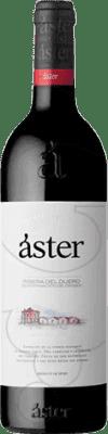 19,95 € Envío gratis | Vino tinto Áster Crianza D.O. Ribera del Duero Castilla y León España Tempranillo Botella Mágnum 1,5 L