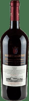 45,95 € Free Shipping   Red wine Marqués de Griñón 2007 D.O.P. Vino de Pago Dominio de Valdepusa Castilla la Mancha y Madrid Spain Syrah Magnum Bottle 1,5 L