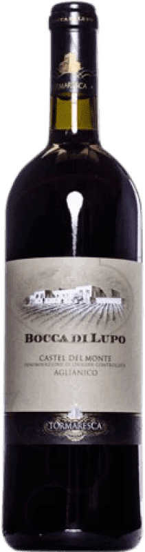 109,95 € Kostenloser Versand   Rotwein Tormaresca Bocca di Lupo 2008 Otras D.O.C. Italia Italien Aglianico Magnum-Flasche 1,5 L