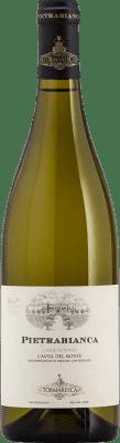17,95 € Envoi gratuit   Vin blanc Tormaresca Pietrabianca Crianza Otras D.O.C. Italia Italie Chardonnay, Fiano Bouteille 75 cl
