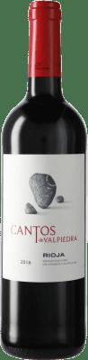 8,95 € Envoi gratuit   Vin rouge Finca Valpiedra Cantos de Valpiedra Crianza D.O.Ca. Rioja La Rioja Espagne Tempranillo Bouteille 75 cl