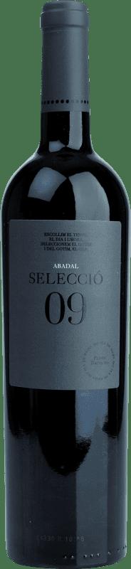 26,95 € Envoi gratuit   Vin rouge Masies d'Avinyó Abadal Selecció D.O. Pla de Bages Catalogne Espagne Syrah, Cabernet Sauvignon, Cabernet Franc Bouteille 75 cl