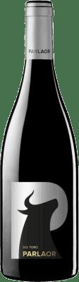 6,95 € Envío gratis | Vino tinto Ramón Ramos Parlaor Roble D.O. Toro Castilla y León España Tempranillo Botella 75 cl