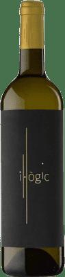 6,95 € Free Shipping | White wine Sumarroca Il·lògic Joven D.O. Penedès Catalonia Spain Xarel·lo Bottle 75 cl