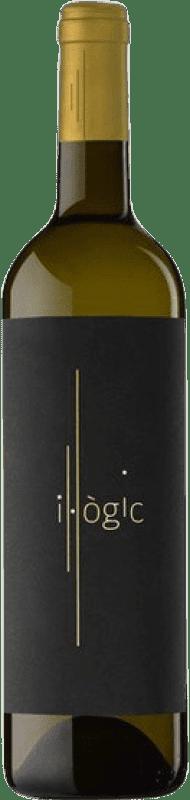 7,95 € Free Shipping | White wine Sumarroca Il·lògic Joven D.O. Penedès Catalonia Spain Xarel·lo Bottle 75 cl