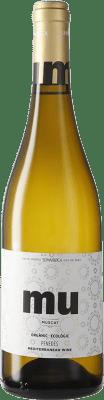 7,95 € Kostenloser Versand | Weißwein Sumarroca Muscat Blanc Joven D.O. Penedès Katalonien Spanien Muscat Flasche 75 cl