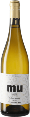 8,95 € Free Shipping | White wine Sumarroca Muscat Blanc Joven D.O. Penedès Catalonia Spain Muscatel Bottle 75 cl