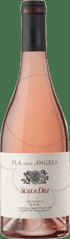41,95 € Envío gratis   Vino rosado Scala Dei Pla dels Àngels Joven D.O.Ca. Priorat Cataluña España Garnacha Botella Mágnum 1,5 L