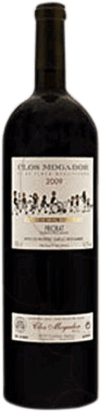 151,95 € Free Shipping | Red wine Clos Mogador D.O.Ca. Priorat Catalonia Spain Syrah, Grenache, Cabernet Sauvignon, Mazuelo, Carignan Magnum Bottle 1,5 L