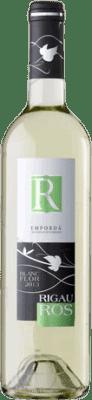 4,95 € Envoi gratuit   Vin blanc Oliveda Rigau Ros Joven D.O. Empordà Catalogne Espagne Macabeo, Chardonnay, Sauvignon Blanc Bouteille 75 cl