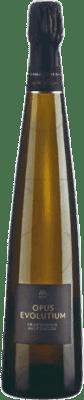 32,95 € Kostenloser Versand   Weißer Sekt Alta Alella Privat Opus Evolutium Brut Natur Gran Reserva D.O. Cava Katalonien Spanien Pinot Schwarz, Chardonnay Flasche 75 cl
