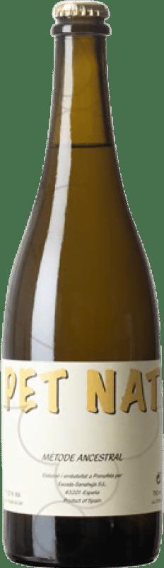 18,95 € Envoi gratuit   Blanc moussant Escoda Sanahuja Pet Nat Ancestral Catalogne Espagne Sumoll, Parellada Bouteille 75 cl