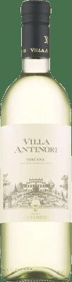 11,95 € Envoi gratuit | Vin blanc Pèppoli Villa Antinori Joven Otras D.O.C. Italia Italie Malvasía, Trebbiano, Riesling, Pinot Gris, Pinot Blanc Bouteille 75 cl