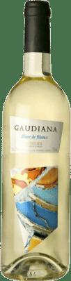 3,95 € Free Shipping   White wine Pinord Gaudiana Blanc de Blancs Joven D.O. Penedès Catalonia Spain Muscat, Macabeo, Xarel·lo, Parellada Bottle 75 cl
