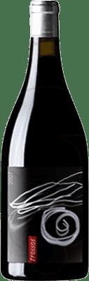 96,95 € Free Shipping | Red wine Arribas Trossos Tros Negre D.O. Montsant Catalonia Spain Grenache Magnum Bottle 1,5 L