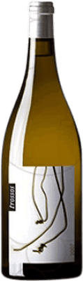 44,95 € Free Shipping | White wine Arribas Trossos Tros Crianza D.O. Montsant Catalonia Spain Grenache White Bottle 75 cl