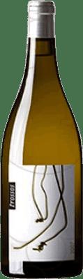 42,95 € Free Shipping | White wine Arribas Trossos Tros Crianza D.O. Montsant Catalonia Spain Grenache White Bottle 75 cl