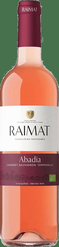 6,95 € Free Shipping   Rosé wine Raimat Rosada Joven D.O. Costers del Segre Catalonia Spain Tempranillo, Cabernet Sauvignon Bottle 75 cl