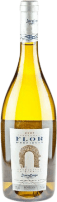 17,95 € Free Shipping   White wine Juvé y Camps Flor d'Espiells Barrica Crianza D.O. Penedès Catalonia Spain Chardonnay Bottle 75 cl