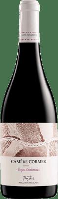 23,95 € Envoi gratuit | Vin rouge Roig Parals Camí de Cormes D.O. Empordà Catalogne Espagne Bouteille 75 cl