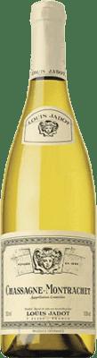 105,95 € Free Shipping | White wine Louis Jadot Chassagne-Montrachet Crianza A.O.C. Bourgogne France Chardonnay Magnum Bottle 1,5 L