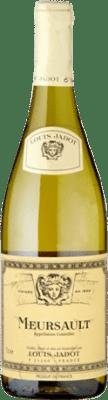 96,95 € Free Shipping | White wine Louis Jadot Meursault Crianza A.O.C. Bourgogne France Chardonnay Magnum Bottle 1,5 L