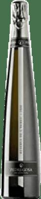 13,95 € Free Shipping | White sparkling Pedregosa Reserva de l'Hereu Brut Nature Reserva D.O. Cava Catalonia Spain Pinot Black, Macabeo, Xarel·lo Bottle 75 cl
