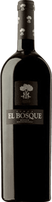 84,95 € Free Shipping | Red wine Sierra Cantabria Finca El Bosque D.O.Ca. Rioja The Rioja Spain Tempranillo Bottle 75 cl