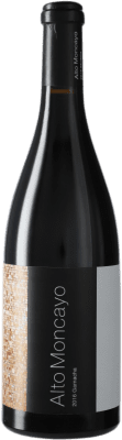 42,95 € Free Shipping | Red wine Alto Moncayo D.O. Campo de Borja Aragon Spain Grenache Bottle 75 cl