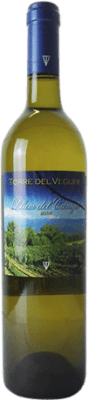 11,95 € Free Shipping   White wine Torre del Veguer Llum del Canigó Joven Catalonia Spain Pinot Black, Riesling, Müller-Thurgau Bottle 75 cl