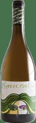 6,95 € Free Shipping | White wine Batea Naturalis Mer Joven D.O. Terra Alta Catalonia Spain Grenache White Bottle 75 cl