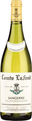 31,95 € Free Shipping | White wine Ladoucette Comte Lafond Crianza A.O.C. Sancerre France Sauvignon White Bottle 75 cl | Thousands of wine lovers trust us to get the best price guarantee, free shipping always and hassle-free shopping and returns.