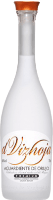 9,95 € Envío gratis   Orujo Marqués de Vizhoja España Botella 70 cl